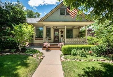 1911 N Elizabeth Street, Pueblo, CO 81003 - #: 4981469
