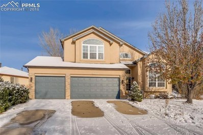 4266 Thornbury Way, Colorado Springs, CO 80922 - MLS#: 5002518