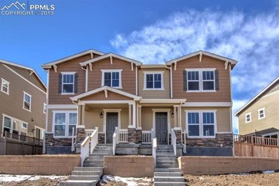 3752 Happyheart Way, Castle Rock, CO 80109 - MLS#: 5022419