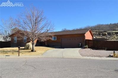 5165 Harvest Road, Colorado Springs, CO 80917 - MLS#: 5040576