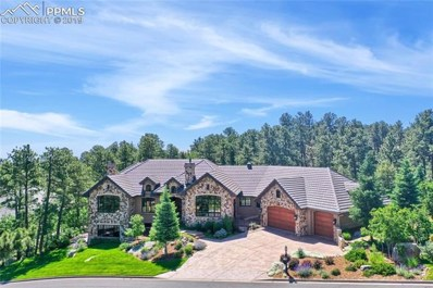 4895 Longwood Point, Colorado Springs, CO 80906 - #: 5075420
