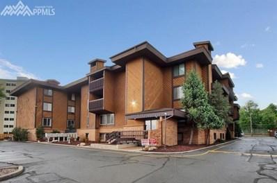 935 Saturn Drive UNIT 216, Colorado Springs, CO 80905 - MLS#: 5081595