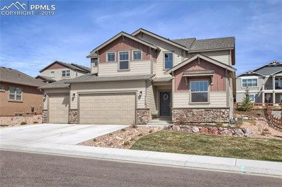 3172 Waterfront Drive, Monument, CO 80132 - MLS#: 5083421