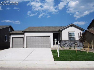 9967 Jaggar Way, Peyton, CO 80831 - MLS#: 5083629