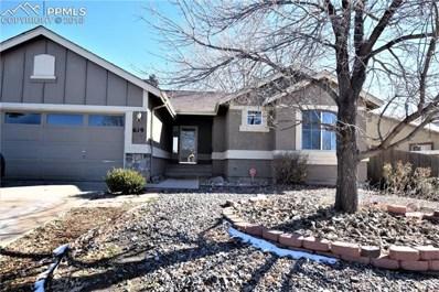 619 Sand Creek Drive, Colorado Springs, CO 80916 - MLS#: 5094615