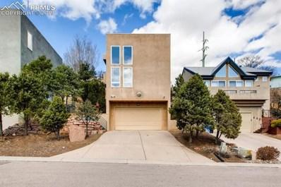 636 Tierra Verde Court, Colorado Springs, CO 80904 - MLS#: 5099251