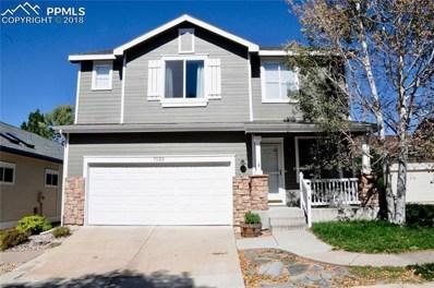 7020 Streamwood Point, Colorado Springs, CO 80922 - MLS#: 5102727