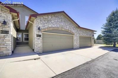 6623 Range Overlook Heights, Colorado Springs, CO 80922 - MLS#: 5103086