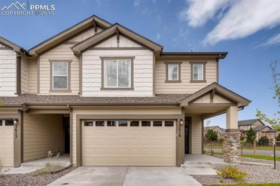 827 Marine Corps Drive, Monument, CO 80132 - MLS#: 5115049