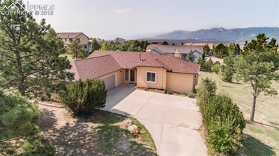 17630 Grist Mill Way, Monument, CO 80132 - MLS#: 5121199