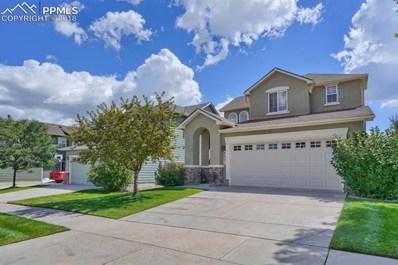 6631 Glowing Valley Drive, Colorado Springs, CO 80923 - MLS#: 5139541