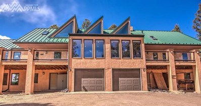 6900 W Highway 24 Highway, Divide, CO 80814 - MLS#: 5141640