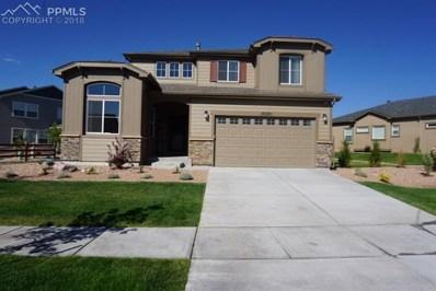 9584 Tutt Boulevard, Colorado Springs, CO 80924 - MLS#: 5143824