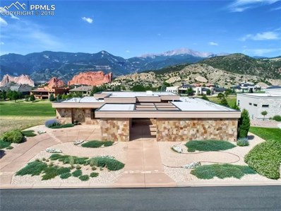 3724 Camelrock View, Colorado Springs, CO 80904 - MLS#: 5148630