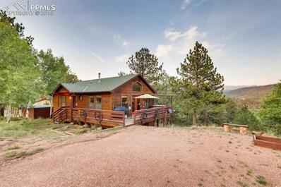 574 May Queen Drive, Cripple Creek, CO 80813 - MLS#: 5152606