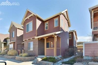 127 S Raven Mine Drive, Colorado Springs, CO 80905 - MLS#: 5158033