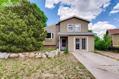 626 Autumn Place, Fountain, CO 80817 - MLS#: 5165844