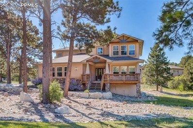993 Greenland Forest Drive, Monument, CO 80132 - MLS#: 5171358