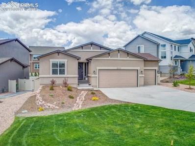 8418 Creek Brush Drive, Colorado Springs, CO 80908 - MLS#: 5186829