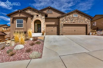 264 Reading Way, Monument, CO 80132 - MLS#: 5190346