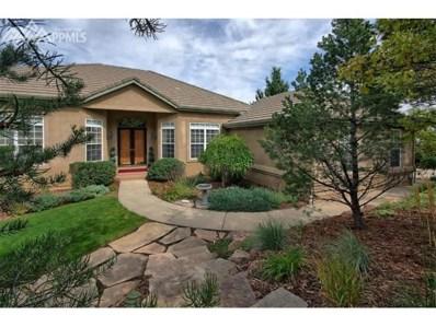 4655 Stone Manor Heights, Colorado Springs, CO 80906 - MLS#: 5206338
