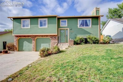 4355 Scotch Pine Drive, Colorado Springs, CO 80920 - MLS#: 5209515