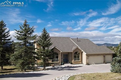 20150 Doewood Drive, Monument, CO 80132 - MLS#: 5212393