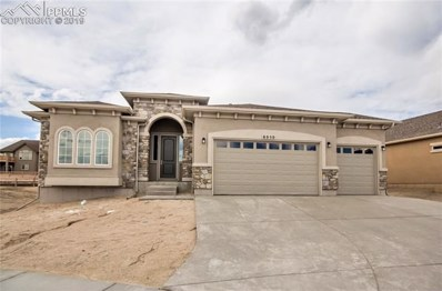 6050 Griffin Drive, Colorado Springs, CO 80924 - #: 5218292