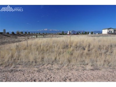 7320 Azore Drive, Black Forest, CO 80908 - MLS#: 5235387