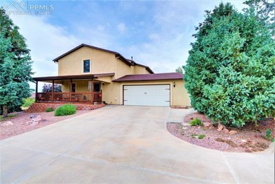 15570 Castlegate Court, Colorado Springs, CO 80921 - MLS#: 5249099