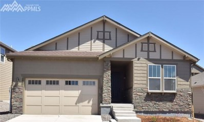 3946 Forever Circle, Castle Rock, CO 80109 - MLS#: 5269016