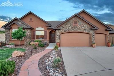 2477 Fieldbrook Court, Colorado Springs, CO 80921 - MLS#: 5271755