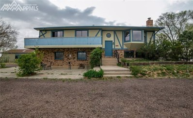 7475 Raintree Drive, Colorado Springs, CO 80925 - MLS#: 5274511
