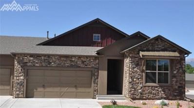 3315 Redcoat Lane, Colorado Springs, CO 80920 - MLS#: 5276776
