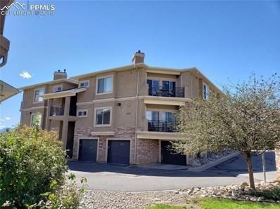 2025 Montura View UNIT 102, Colorado Springs, CO 80919 - MLS#: 5287966