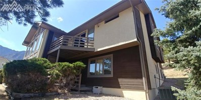 270 Haversham Drive, Colorado Springs, CO 80906 - MLS#: 5294768
