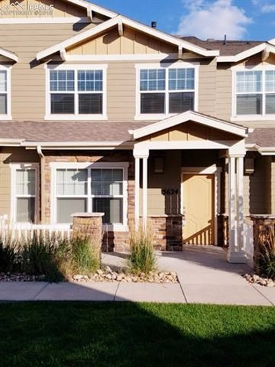 5624 Saint Patrick View, Colorado Springs, CO 80923 - MLS#: 5299183