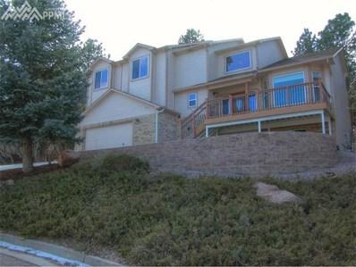 2601 Northcrest Drive, Colorado Springs, CO 80918 - MLS#: 5316281