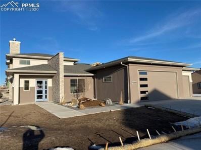 10283 Finn Drive, Colorado Springs, CO 80924 - #: 5316419