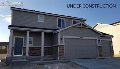 7922 Hardwood Circle, Colorado Springs, CO 80908 - MLS#: 5321149