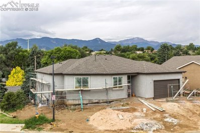 1298 Ethereal Circle, Colorado Springs, CO 80904 - MLS#: 5329274
