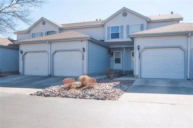 1339 Firefly Circle, Colorado Springs, CO 80916 - MLS#: 5348990