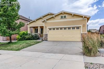 6554 Thistlewood Street, Colorado Springs, CO 80923 - MLS#: 5351073