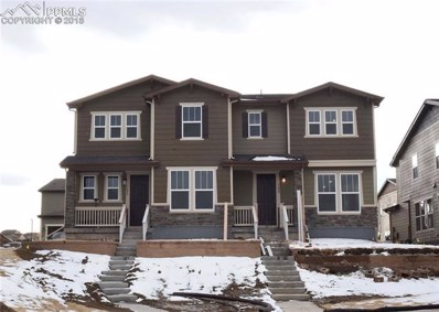 3688 Happyheart Way, Castle Rock, CO 80109 - MLS#: 5357891