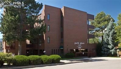 79 W Boulder Street, Colorado Springs, CO 80903 - MLS#: 5364300