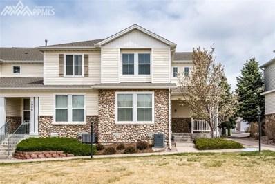 5902 Chorus Heights, Colorado Springs, CO 80923 - MLS#: 5369868