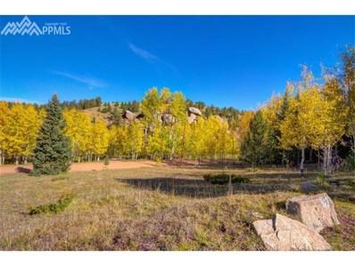 2146 Anges Drive, Cripple Creek, CO 80813 - MLS#: 5375622
