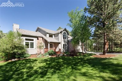 19458 Rim Of The World Drive, Monument, CO 80132 - MLS#: 5376721