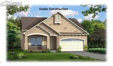 7559 Peachleaf Drive, Colorado Springs, CO 80925 - MLS#: 5393730