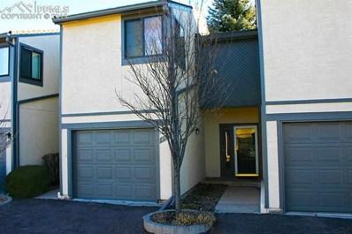 4915 Bluestem Drive, Colorado Springs, CO 80917 - MLS#: 5394563